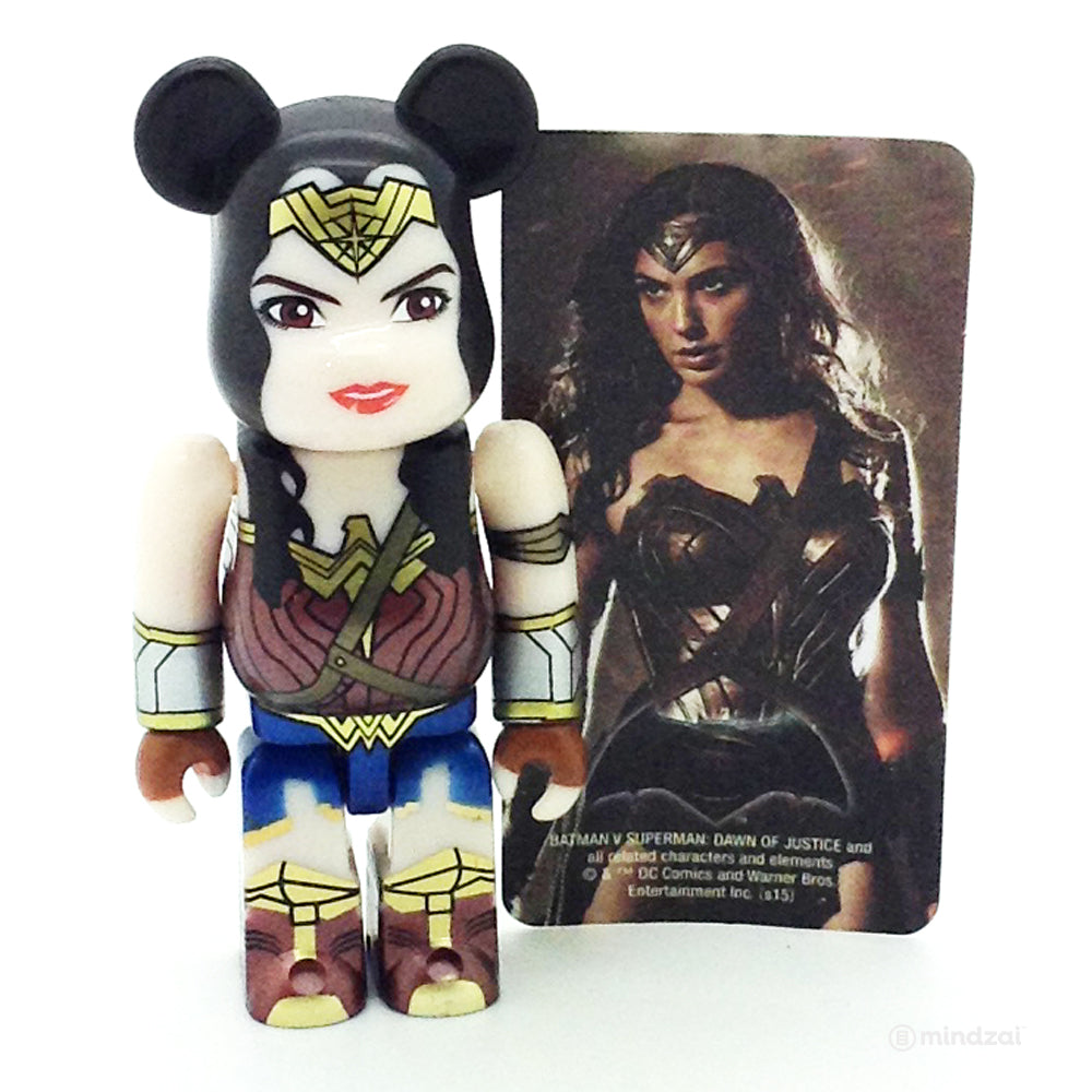 Bearbrick Series 31 - Wonder Woman (Secret)