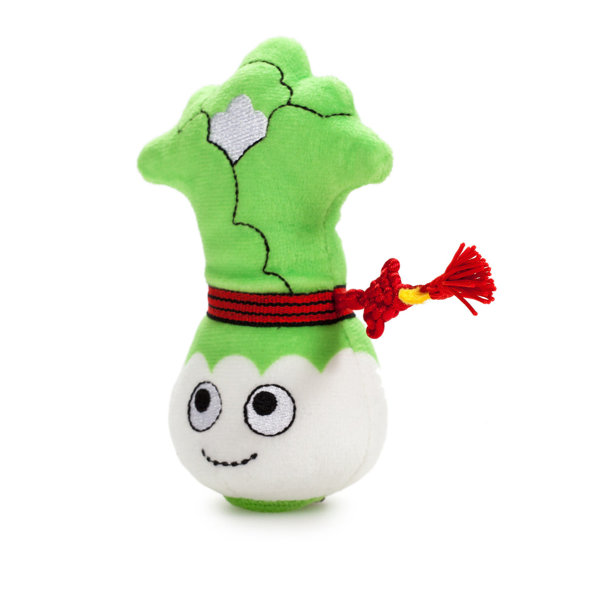 "Brock Choy Yummy World 4"" Plush by Heidi Kenny x Kidrobot - Mindzai  - 1"