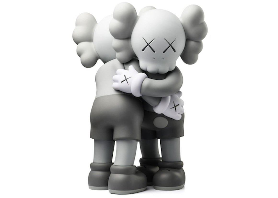 Kaws Together Mono Edition
