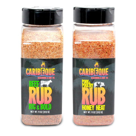 Best Selling BBQ Rubs