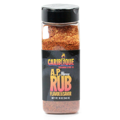 All Purpose (A.P.) Rub - Best BBQ Seasoning & Rub Co.