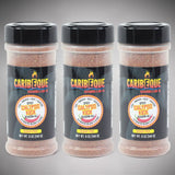 3-Pack Calypso Kick Spicy Season All (5 oz Shaker Bottles) - Best BBQ Seasoning & Rub Co.