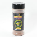 Spicy Jamaican Jerk Seasoning Blend (4.5 oz Shaker Bottle) - Best BBQ Seasoning & Rub Co.