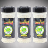 3-Pack Lemon Garlic Seasoning Blend (6.3 oz Shaker Bottles) - Best BBQ Seasoning & Rub Co.