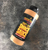 Caribeque's Smack Sauce - 13oz bottle (3 pack) - Best BBQ Seasoning & Rub Co.
