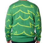 Men's Got Balls Christmas Sweater