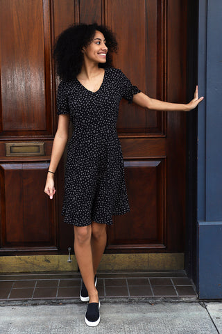 Greta Dress | Little Ditsy