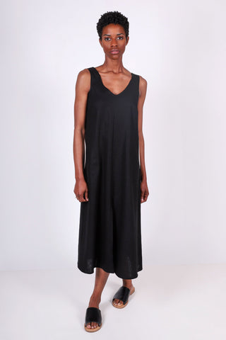 Longitude Dress | Black