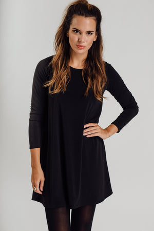 Lea Swing Dress