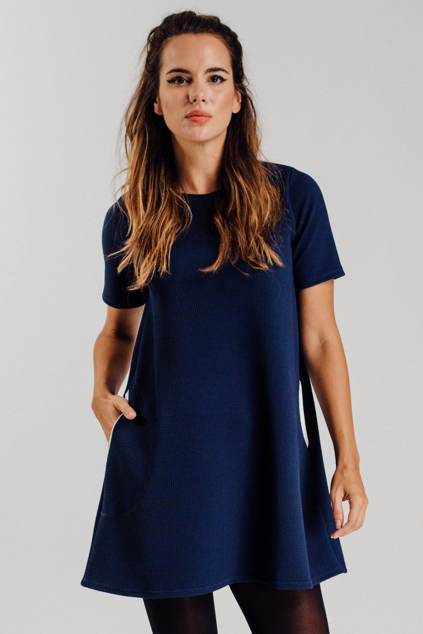Christine Swing Dress