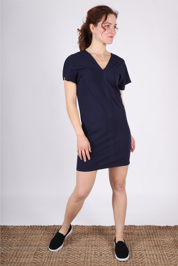 Wanderful Tunic | Navy