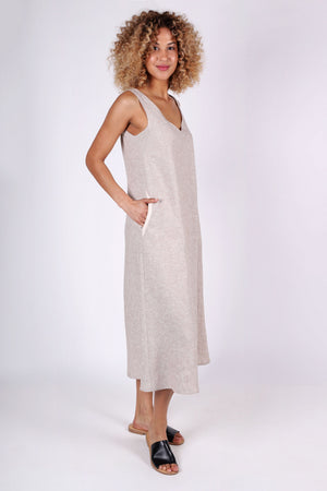 Longitude Dress | Flax