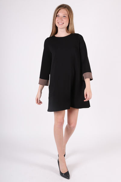 Diana Dress | Black