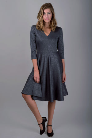 Morfin Twirl Dress |SALE