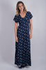 Drifter Maxi Dress | Flamingo East
