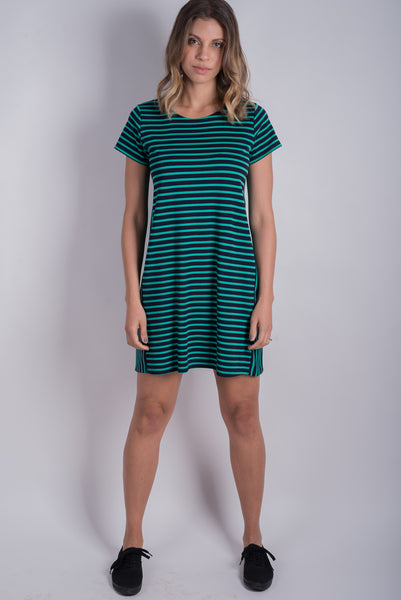 Day-Tripper Shift Dress