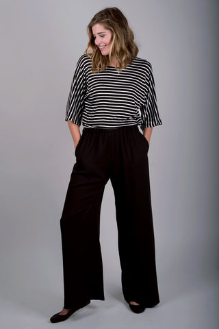 Caulfield Wide Leg Pants
