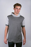 Dalton Hooded Summer Tee | ONLY SMALL LEFT