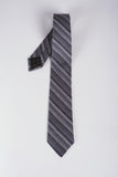 Lewis Multi Stripe Riley Tie