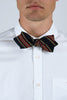 Edmond Multi Stripe Wyatt Bowtie