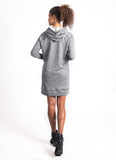 Hooded Dream Dress