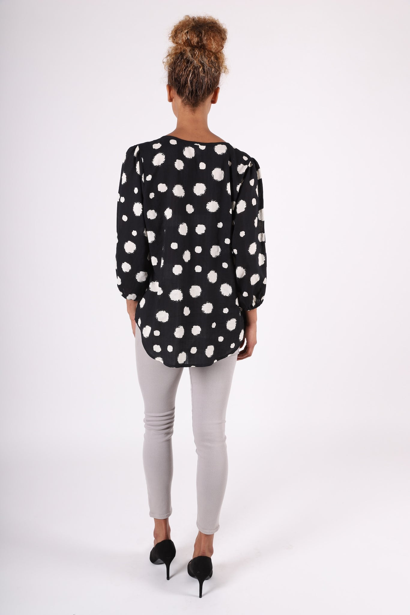 Poet Shirt | Dream Dot