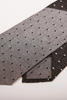 Dark Grey Riley Ties