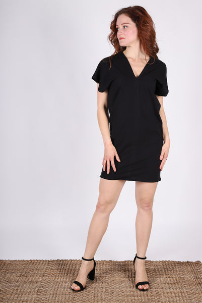 Wanderful Tunic | Black