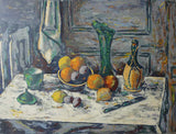 "Harry Shoulberg - ""Still Life"""