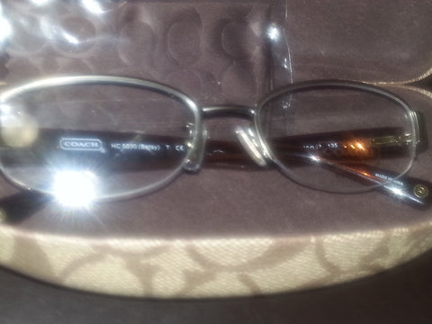 COACH Designer Glasses/Frames- $89.99