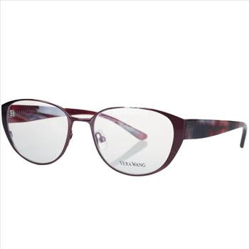 Vera Wang Glasses , Unisex $79.99 on sale