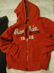 Boy's hoodies size 4T