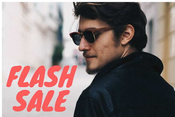 Flashsale bis 04.06.2018