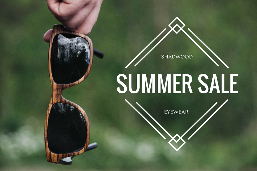 END OF SUMMER SALE: -25% auf alles
