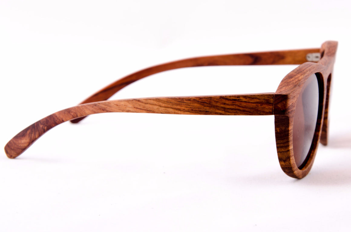 holz sonnenbrille ashburry kosso holz