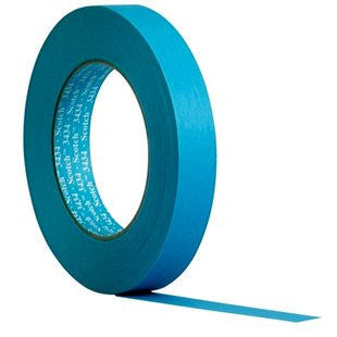 3M Water Resistant Blue Making Tape 3434B Pack of 10