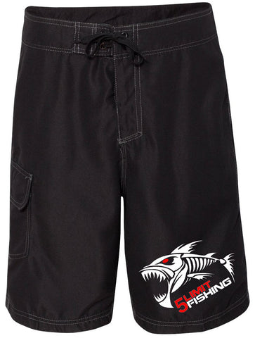 5Limit Fishing Board Shorts