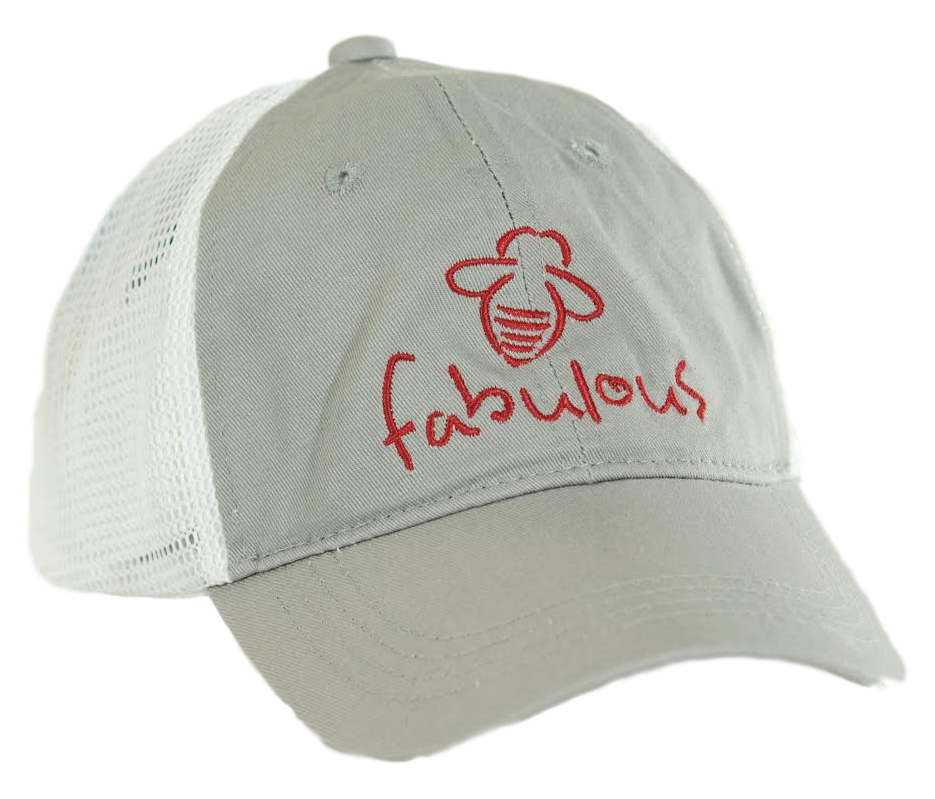 Bee Fabulous Hat