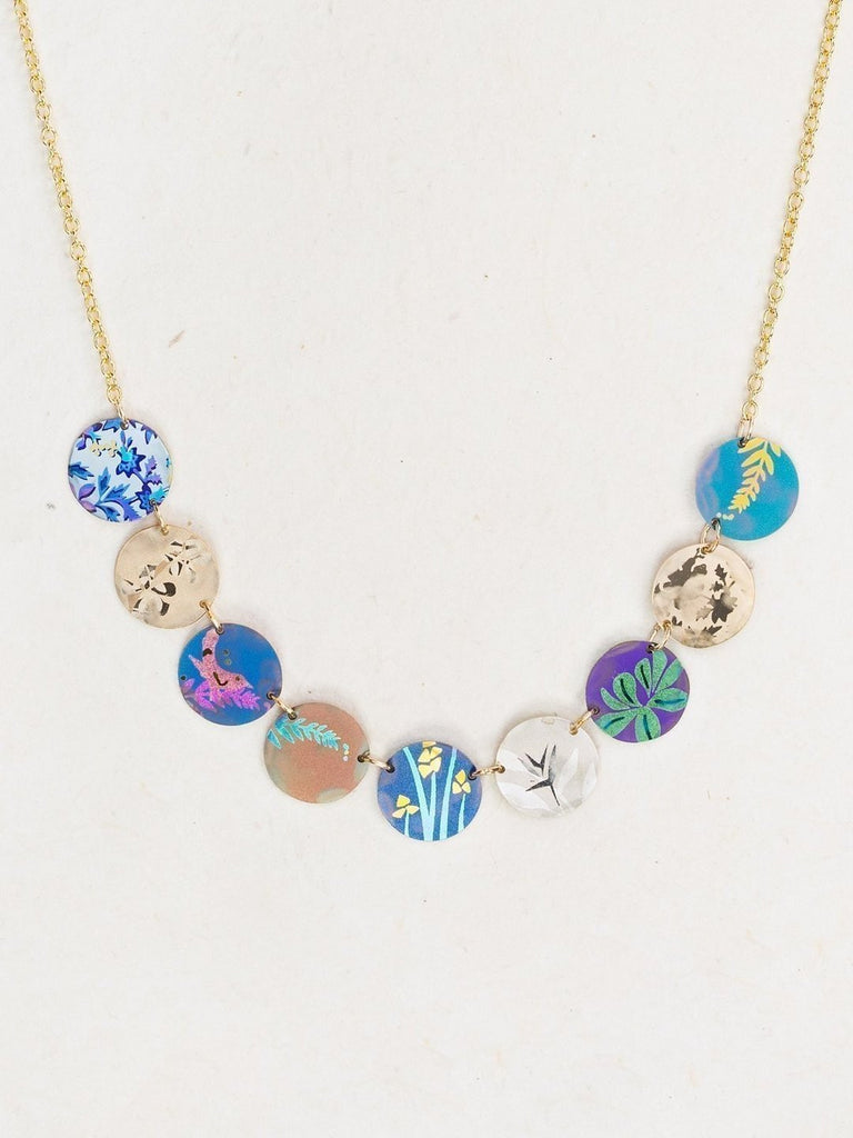 Holly Yashi Alchemy Necklace