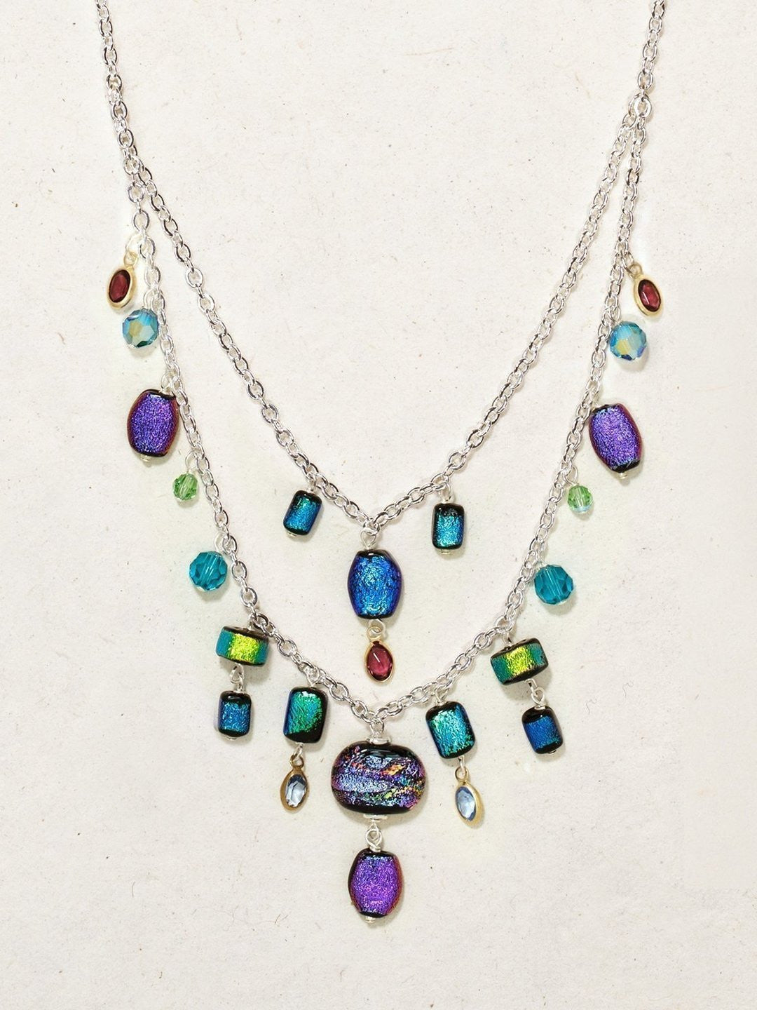 Holly Yashi Cabana Necklace at Boheme Asheville