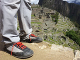 SOM Barefoot travel shoes