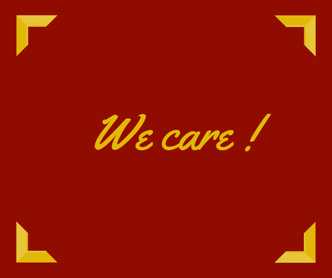 We care for our SOM customers!