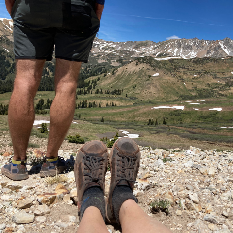 Why barefoot shoes in all kinds of terrains