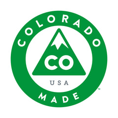 Shoes Made in Colorado