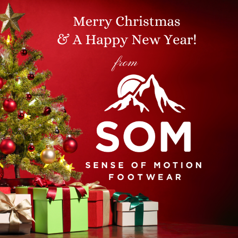 Merry Christmas from SOM Footwear