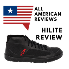 All American Reviews the HiLite in Black. Spoiler alert: They love it!