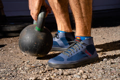 HiLite, a mid-top that crossfit