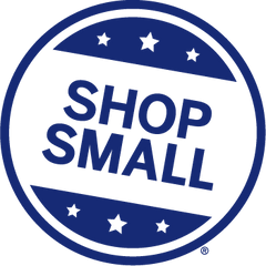 Shop small and buy American on Small Business Saturday.