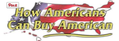 How Americans can buy American.