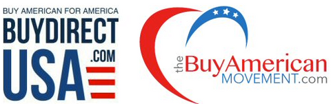 Buy Direct USA lists products that are made in America.